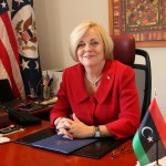 ديبورا: الليبيين هم من توصلوا إلى الحل ولم يفرض عليهم
