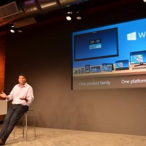 مايكروسوفت تطلق نظام التشغيل «ويندوز 10» رسمياً