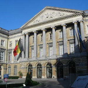 """قضائي بلجيكي بتغريم """"ليبيا"""" مليون"""