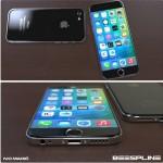 بالصور والفيديو.. هذا هو iPhone 7 الجديد