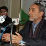 «السويحلي» يرفض مخرجات الحوار الليبي