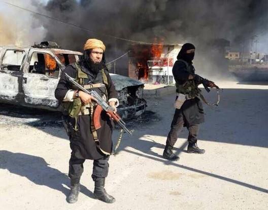 داعش-528x415