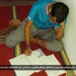 شورى درنة يسمح بإجراء الامتحانات لموقوفين من عناصر تنظيم الدولة