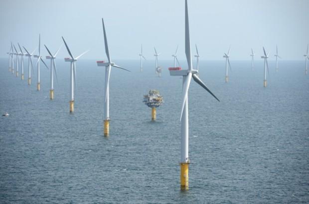 offshore-wind-farm