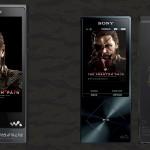 سوني تطلق نسخة خاصة من جهاز Walkman ZX2