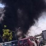 فنزويلا: مقتل 17 شخصاً إثر حريق في سجن