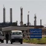 تواصل إنتاج شركة الخليج العربي للنفط 225 ألف برميل يومياً