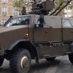 بلجيكا تحبط هجمات إرهابية في العاصمة