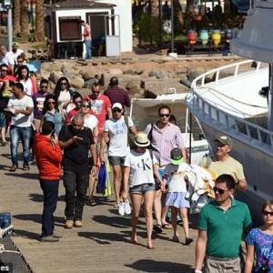 موقع فرنسي: السياحة المصرية ستخسر 260 مليون يورو شهريا