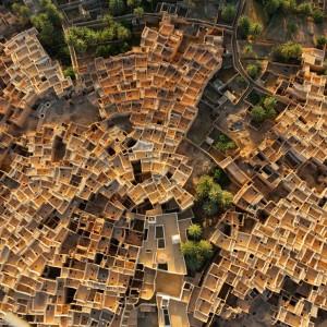 غدامس تفوز بلقب عاصمة التراث العربي