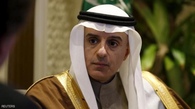 عادل الجبير - الرياض