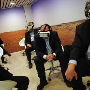غوغل.. الواقع الافتراضي في هواتف أندرويد
