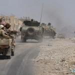 اليمن.. التحالف يعلن تحرير مدينة ميدي