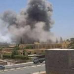 شورى درنه: قصف المدنيين جاء لـ