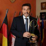 رجل أعمال سوري يرغب في شراء نادي مرسيليا