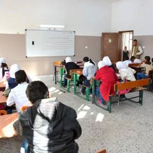وزارة التعليم بطرابلس تنفي تأجيل إمتحانات الشهادة الإعدادية والثانوية