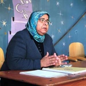 جلسة تشاورية لتعديل اللائحة الداخلية بمدينة البيضاء