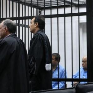 تأجيل محاكمة عبد الله منصور في ثلاث قضايا مدة 45 يومًا