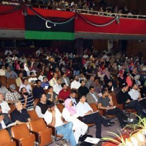 طرابلس.. الاحتفال باليوم العالمي للملكية الفكرية