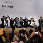 اتفاقية باريس حول المناخ.. 171 دولةً توقّع الاتفاق