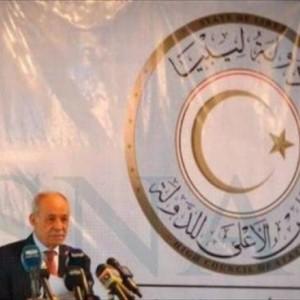 طرابلس: إنعقاد المجلس الأعلى للدولة لمناقشة اللائحة الداخلية