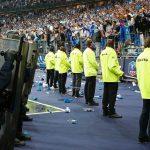 90 ألف رجل أمن لتأمين يورو 2016