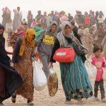 سوريا.. احتدام المعارك في ريف حلب وفرار آلاف المدنيين