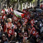تونس.. مظاهرات ضد رفع سن التقاعد
