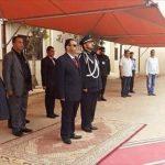 الرئاسي يستلم مقر وزارة الداخلية بطرابلس