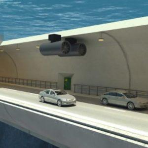 النرويج.. بناء أول نفق عائم تحت الماء بتكلفة 25 مليار دولار