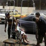 العراق.. ثاني أعلى درجة حرارة في العالم تُسجَّل في البصرة