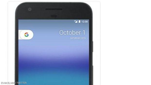 هاتف غوغل الجديد سيعلن عنه في أكتوبر