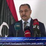 أشرف الثلثي: الرئاسي سيعيد تشكيل أجهزة أمنية جديدة