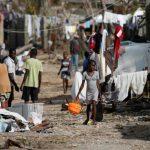 الصحة العالمية تحذر من تفشي الكوليرا بهايتي