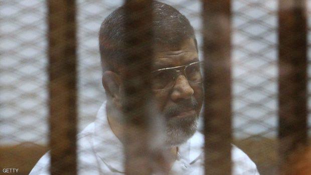 صدرت بحق مرسي أحكام قضائية عدة
