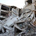 سوريا.. الغارات الروسية على حلب توقع قتلى بين المدنيين