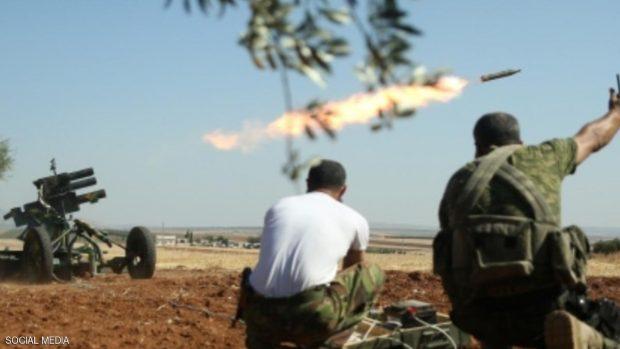 المعارضة بدأت معركة جديدة لفك حصار حلب