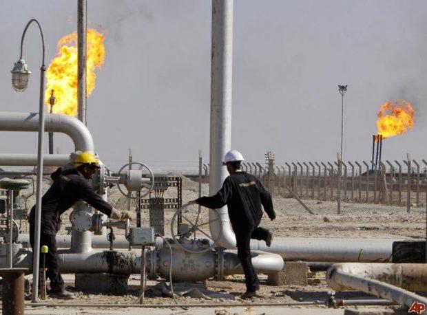 أسعار النفط ترتفع مع تحمس المستشمرين لاتفاق أوبك