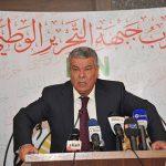 «الرئيس الجزائري» يقيل الأمين العام لحزب