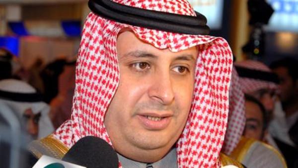 الأمير تركي بن خالد بن فيصل