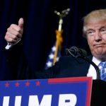«ترامب» يتعهد بطرد مليوني مهاجر غير قانوني ومجرم