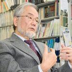 الياباني يوشينوري أوسومي يتحصل على جائزة نوبل في الطب