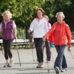 النشاط الاجتماعي يُحسن صحة المسنين