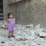 اليوم العالمي لحقوق الطفل.. في ظلّ المعاناة والأوضاع المتردية