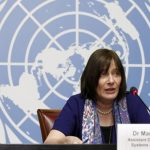 الصحة العالمية تعلن توفر لقاح فعّال ضد إيبولا