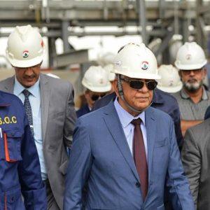 العراق يستعد لإمداد الكويت بالغاز