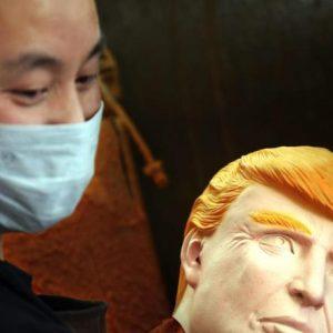 تقرير: الصين أقوى من أميركا إذا اندلعت حرب تجارية