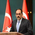 أنقرة تؤكد إجراء محادثات مع روسيا بشأن حلب