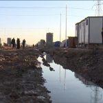 الأمم المتحدة: نازحو الموصل أكثر من 82 ألفا