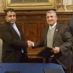 مُصالحة بين الزنتان ومصراته برعاية إيطالية